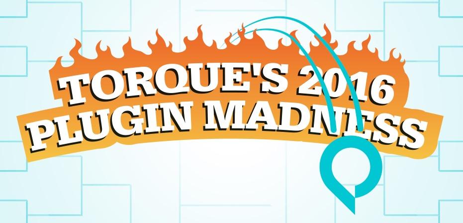 Torque Plugin Madness Logo